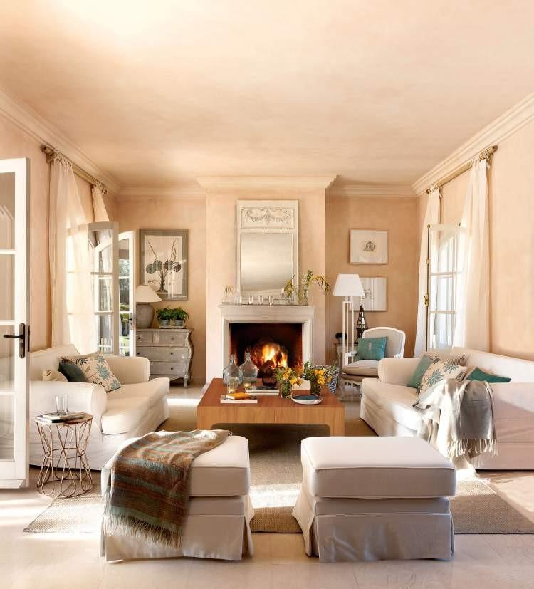 Cozy living rooms 2