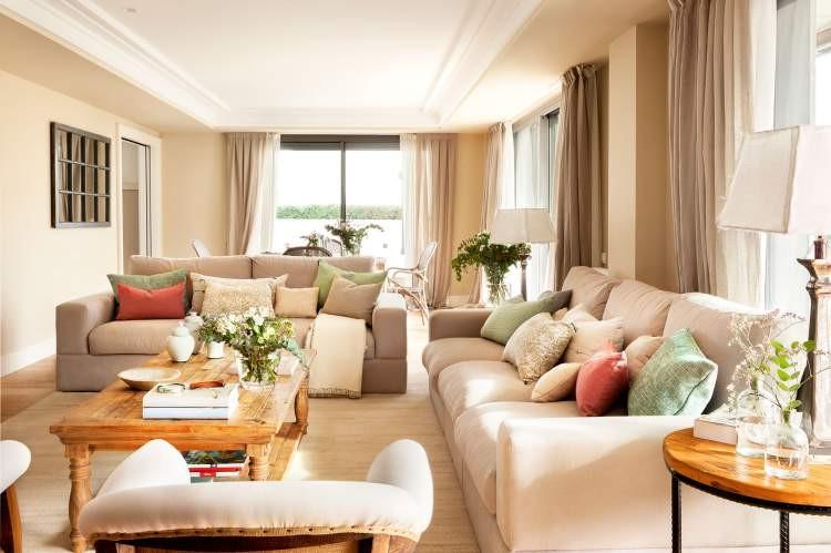 Cozy living rooms 3