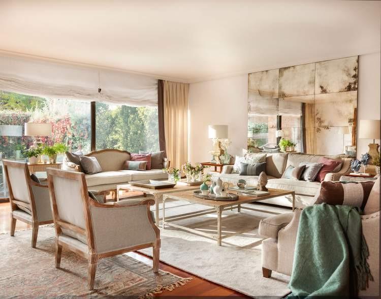 Cozy living rooms 4