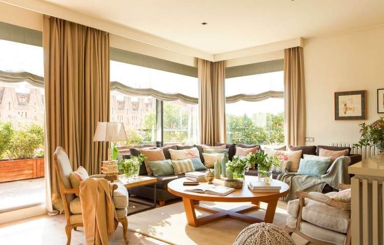 Cozy living rooms 5