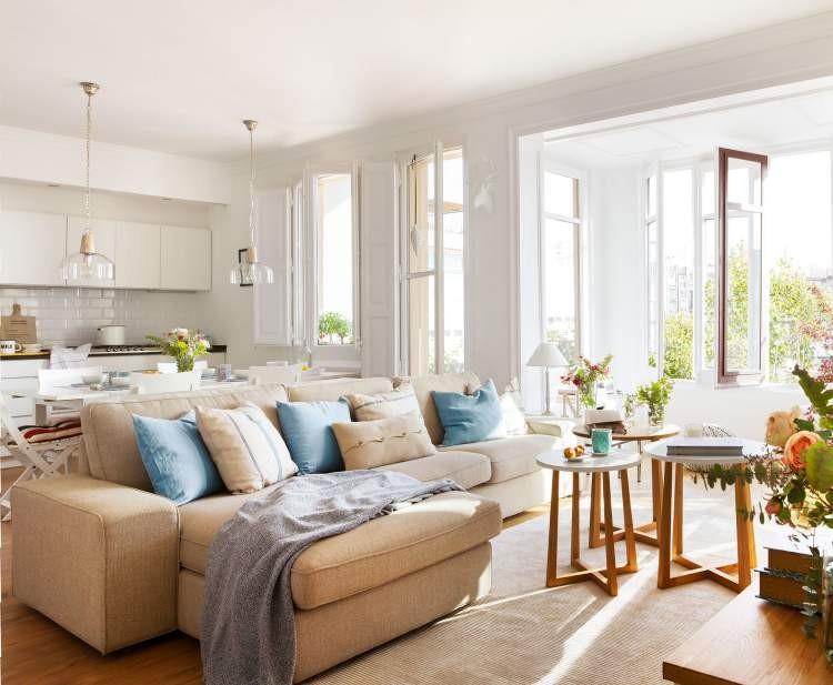 Cozy living rooms 6