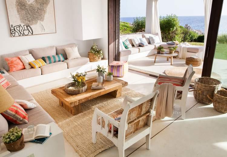 Cozy living rooms 7