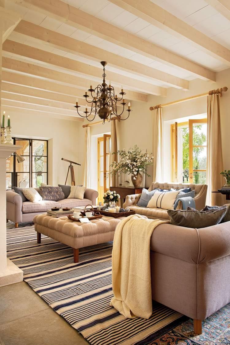 Cozy living rooms 9