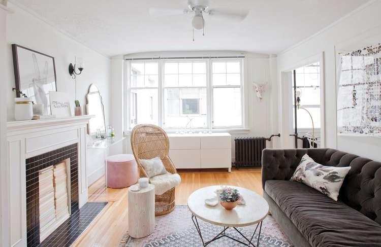 Apartment for designer 5