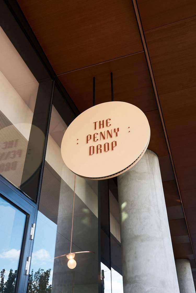 Penny Drop 13 1